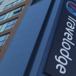 TRAVELODGE BIRMINGHAM CENTRAL BULL RING HOTEL 3 Sterne