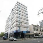 Hotel Travelodge Birmingham City Centre