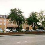 Cobden Hotel Birmingham
