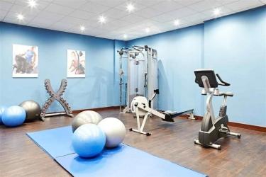 Hotel Novotel Birmingham Centre: Aktivitäten BIRMINGHAM