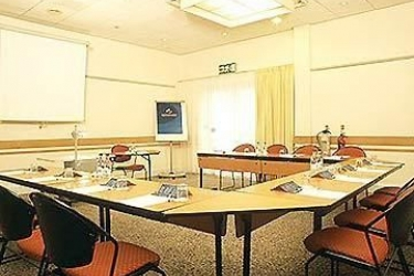 Hotel Novotel Birmingham Centre: Konferenzsaal BIRMINGHAM