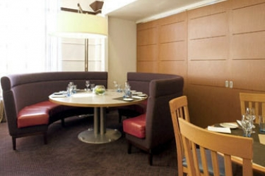 Hotel Novotel Birmingham Centre: Restaurant BIRMINGHAM