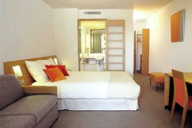 Hotel Novotel Birmingham Centre: Room - Guest BIRMINGHAM