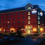 Hotel Castle Bromwich Inn