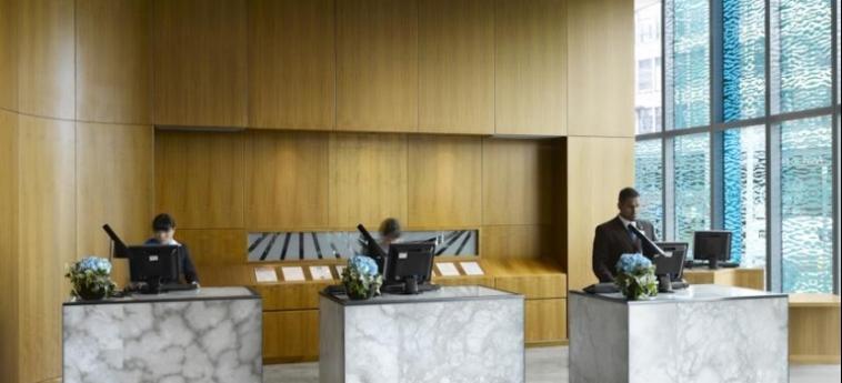 Hotel Radisson Blu Birmingham: Reception BIRMINGHAM