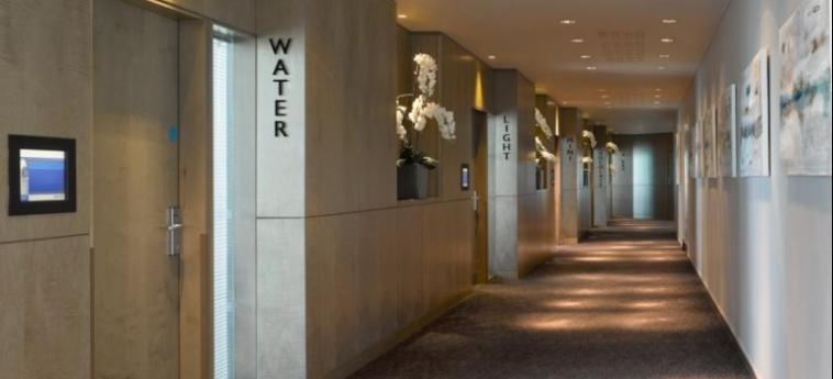Hotel Radisson Blu Birmingham: Spa BIRMINGHAM