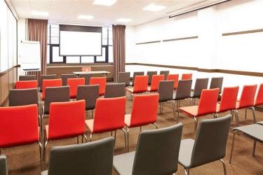 Hotel Ibis Birmingham City Centre: Conference Room BIRMINGHAM