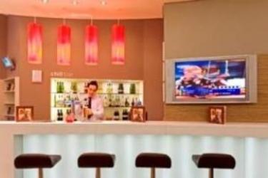 Hotel Ibis Birmingham City Centre: Restaurant BIRMINGHAM