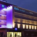 Etap Hotel Birmingham Centre