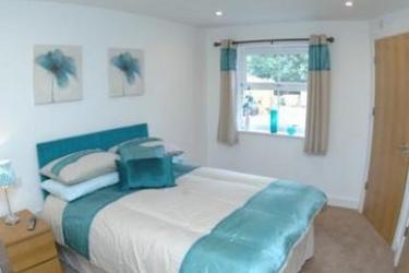 Totel Serviced Apartments: Doppelzimmer  BIRMINGHAM