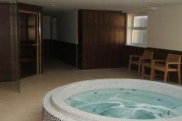 Totel Serviced Apartments: Whirlpool BIRMINGHAM