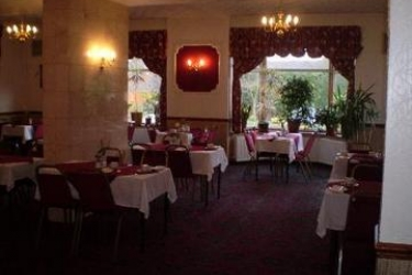 Hotel Woodlands: Restaurant BIRMINGHAM