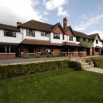 Grimstock Country House