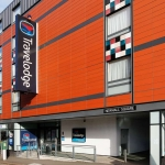 Hotel Travelodge Birmingham Central Newhall Street
