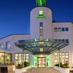 HOLIDAY INN BIRMINGHAM AIRPORT 3 Sterne