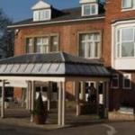 Hotel Ramada Birmingham, Sutton Coldfield
