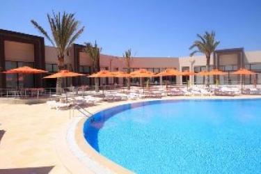 Andalucia Beach Hotel Residence: Appartamento Monolocale BISERTA
