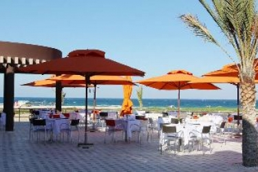 Andalucia Beach Hotel Residence: Camera Gran Deluxe BISERTA