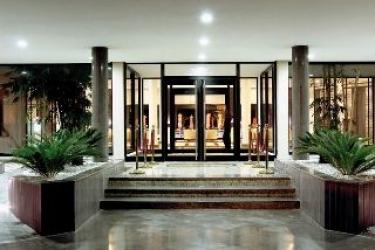 Andalucia Beach Hotel Residence: Discoteca BISERTA