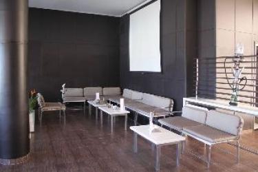 Andalucia Beach Hotel Residence: Mappa BISERTA