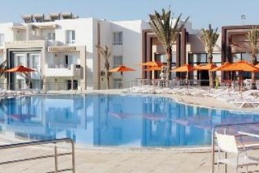 Andalucia Beach Hotel Residence: Piscina Esterna BISERTA