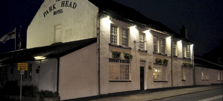 Park Head Country Hotel: Apartamento BISHOP AUCKLAND