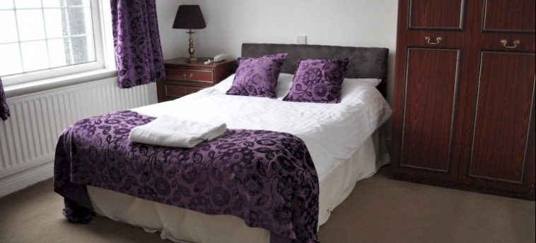 Park Head Country Hotel: Athenian Panorama Room BISHOP AUCKLAND