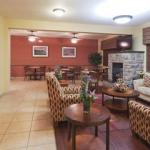 HOLIDAY INN EXPRESS HOTEL & SUITES BISHOP 2 Stelle