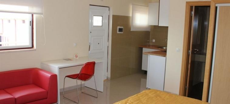 Malaika Hotel: Camera Executive Junior Suite BISSAU