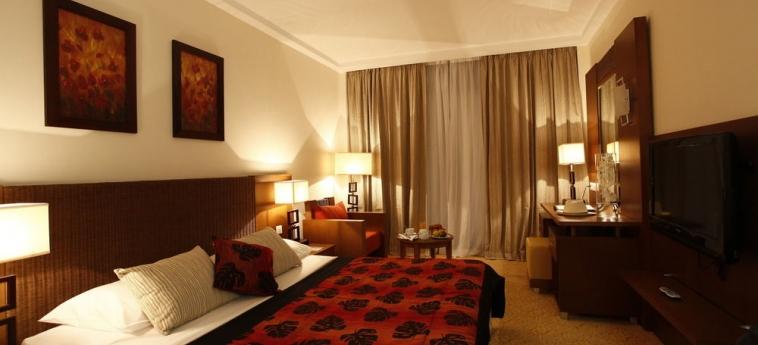 Hotel Ledger Plaza Bissau: Appartement Saraceno BISSAU