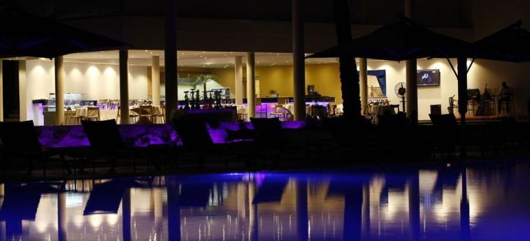 Hotel Ledger Plaza Bissau: Business Centre BISSAU