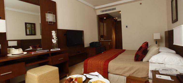 Hotel Ledger Plaza Bissau: Business Room BISSAU
