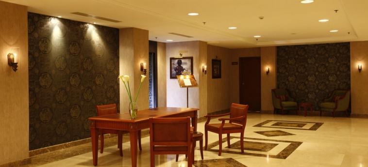Hotel Ledger Plaza Bissau: Meer BISSAU