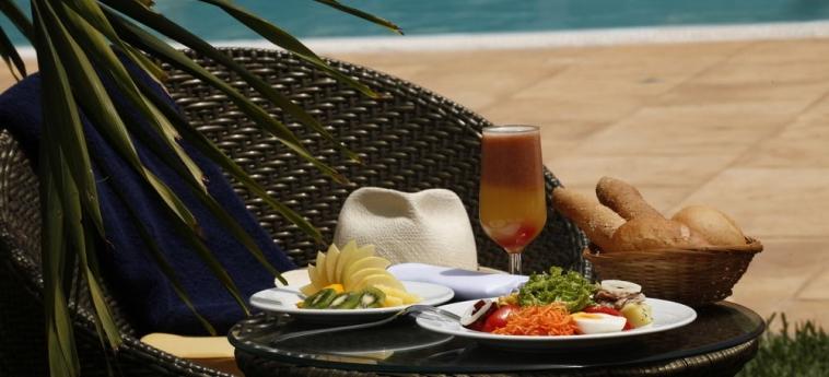 Hotel Ledger Plaza Bissau: Room - Guest BISSAU