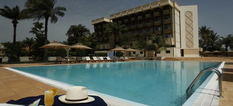 Hotel Ledger Plaza Bissau: Schenkungssteuer BISSAU