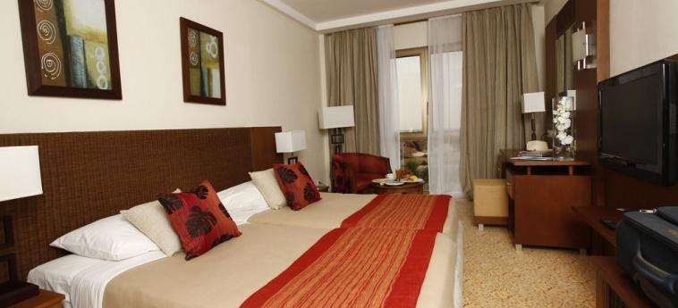 Hotel Ledger Plaza Bissau: Signature Lake Side Room BISSAU