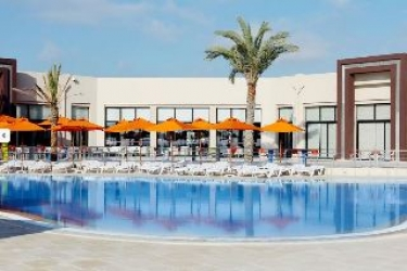 Andalucia Beach Hotel Residence: Außenschwimmbad BIZERTA