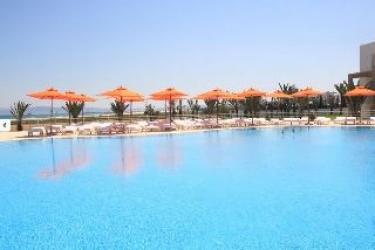 Andalucia Beach Hotel Residence: Schreibtisch BIZERTA