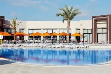 Andalucia Beach Hotel Residence: Outdoor Swimmingpool BIZERTE