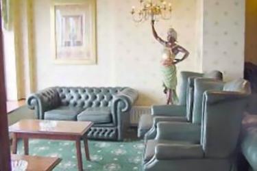 Hotel Bedford: Hall BLACKPOOL