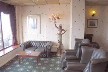 Hotel Bedford: Lounge Bar BLACKPOOL