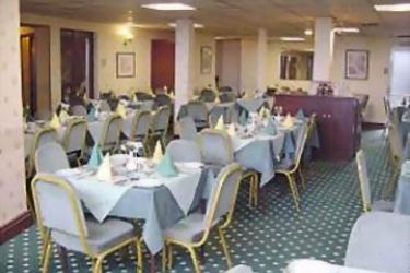 Hotel Bedford: Restaurant BLACKPOOL