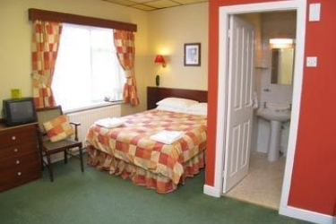Hotel Bedford: Room - Guest BLACKPOOL
