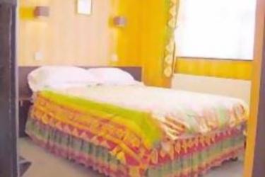 Hotel Bedford: Schlafzimmer BLACKPOOL