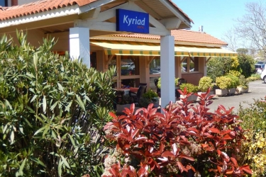 Hotel Kyriad Toulouse - Blagnac Aeroport: Exterior BLAGNAC
