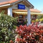 Hotel Kyriad Toulouse - Blagnac Aeroport