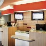 Hotel Ibis Toulouse Blagnac Aéroport