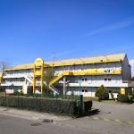Hotel Premiere Classe Toulouse Ouest - Blagnac Aéroport