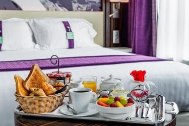 Hotel Holiday Inn Toulouse Airport: Detail BLAGNAC