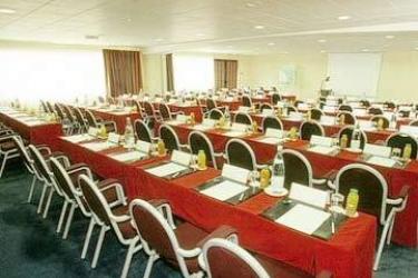 Hotel Holiday Inn Toulouse Airport: Konferenzraum BLAGNAC
